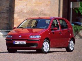 Ver foto 7 de Fiat Punto 1999