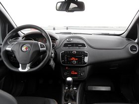 Ver foto 10 de Abarth Punto SuperSport 2012