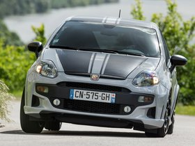 Ver foto 20 de Abarth Punto SuperSport 2012