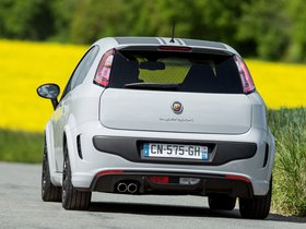 Ver foto 19 de Abarth Punto SuperSport 2012
