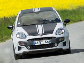 Ver foto 18 de Abarth Punto SuperSport 2012