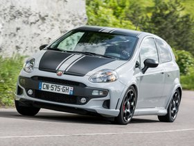 Ver foto 17 de Abarth Punto SuperSport 2012