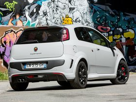 Ver foto 15 de Abarth Punto SuperSport 2012