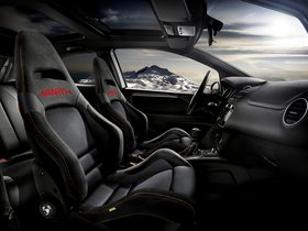 Ver foto 9 de Abarth Punto SuperSport 2012