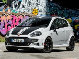 Ver foto 14 de Abarth Punto SuperSport 2012