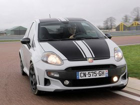 Ver foto 8 de Abarth Punto SuperSport 2012