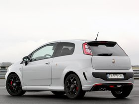 Ver foto 6 de Abarth Punto SuperSport 2012