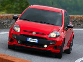 Ver foto 28 de Abarth Punto Evo 1.4 Turbo Multiair 2010