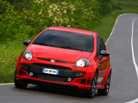 Ver foto 16 de Abarth Punto Evo 1.4 Turbo Multiair 2010