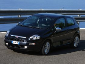 Ver foto 18 de Fiat Punto Evo 3 puertas 2009
