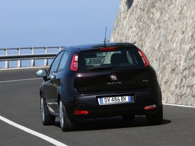 Ver foto 17 de Fiat Punto Evo 3 puertas 2009