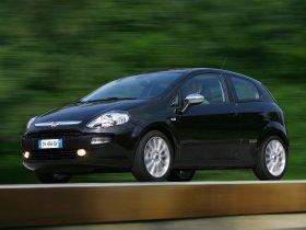 Ver foto 13 de Fiat Punto Evo 3 puertas 2009