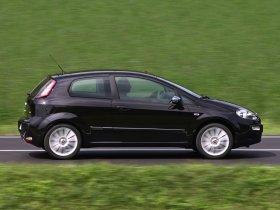 Ver foto 12 de Fiat Punto Evo 3 puertas 2009