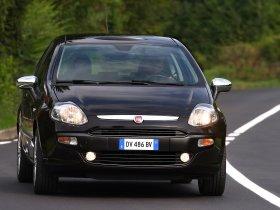 Ver foto 11 de Fiat Punto Evo 3 puertas 2009