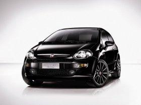 Ver foto 28 de Fiat Punto Evo 3 puertas 2009