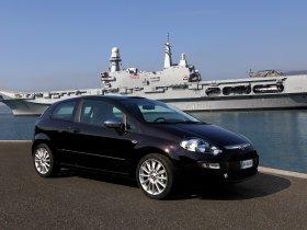 Ver foto 9 de Fiat Punto Evo 3 puertas 2009