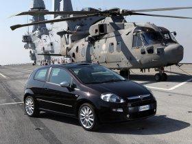 Ver foto 8 de Fiat Punto Evo 3 puertas 2009