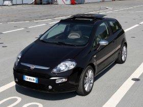 Ver foto 7 de Fiat Punto Evo 3 puertas 2009