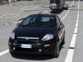 Ver foto 3 de Fiat Punto Evo 3 puertas 2009