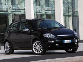 Ver foto 27 de Fiat Punto Evo 3 puertas 2009
