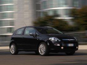 Ver foto 23 de Fiat Punto Evo 3 puertas 2009