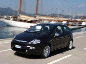 Ver foto 22 de Fiat Punto Evo 3 puertas 2009