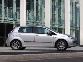 Ver foto 5 de Fiat Punto Evo 5 puertas 2009