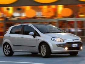Ver foto 4 de Fiat Punto Evo 5 puertas 2009