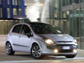 Ver foto 2 de Fiat Punto Evo 5 puertas 2009