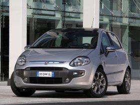 Ver foto 1 de Fiat Punto Evo 5 puertas 2009