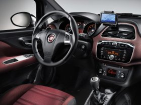 Ver foto 12 de Fiat Punto Evo 5 puertas 2009