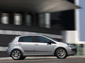Ver foto 10 de Fiat Punto Evo 5 puertas 2009