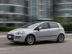 Ver foto 9 de Fiat Punto Evo 5 puertas 2009