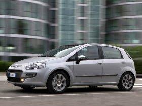 Ver foto 8 de Fiat Punto Evo 5 puertas 2009