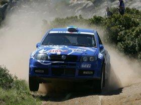 Ver foto 2 de Fiat Punto Rally 2005