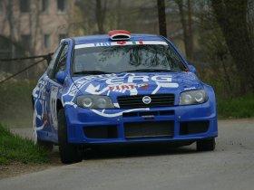 Ver foto 6 de Fiat Punto Rally 2005