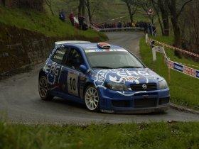 Ver foto 4 de Fiat Punto Rally 2005