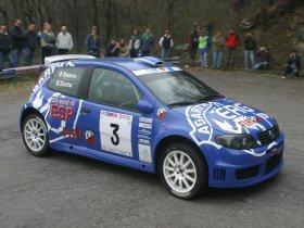 Ver foto 3 de Fiat Punto Rally 2005