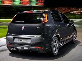 Ver foto 21 de Fiat Turbo Jet 2012