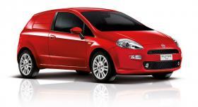 Ver foto 1 de Fiat Punto Van 2013