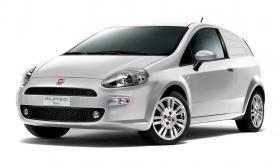 Ver foto 2 de Fiat Punto Van 2013