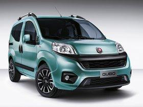 Fiat Qubo 1.4 Easy
