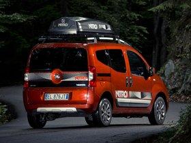 Ver foto 2 de Fiat Qubo Trekking Nitro 225 2012