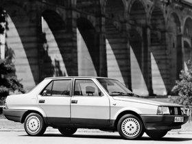 Ver foto 1 de Fiat Regata 1983
