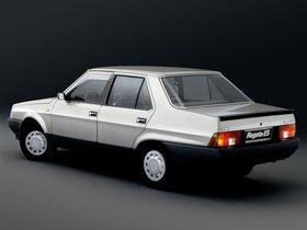 Ver foto 3 de Fiat Regata ES 1983