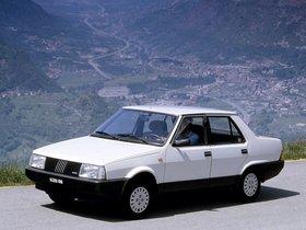 Ver foto 2 de Fiat Regata ES 1983