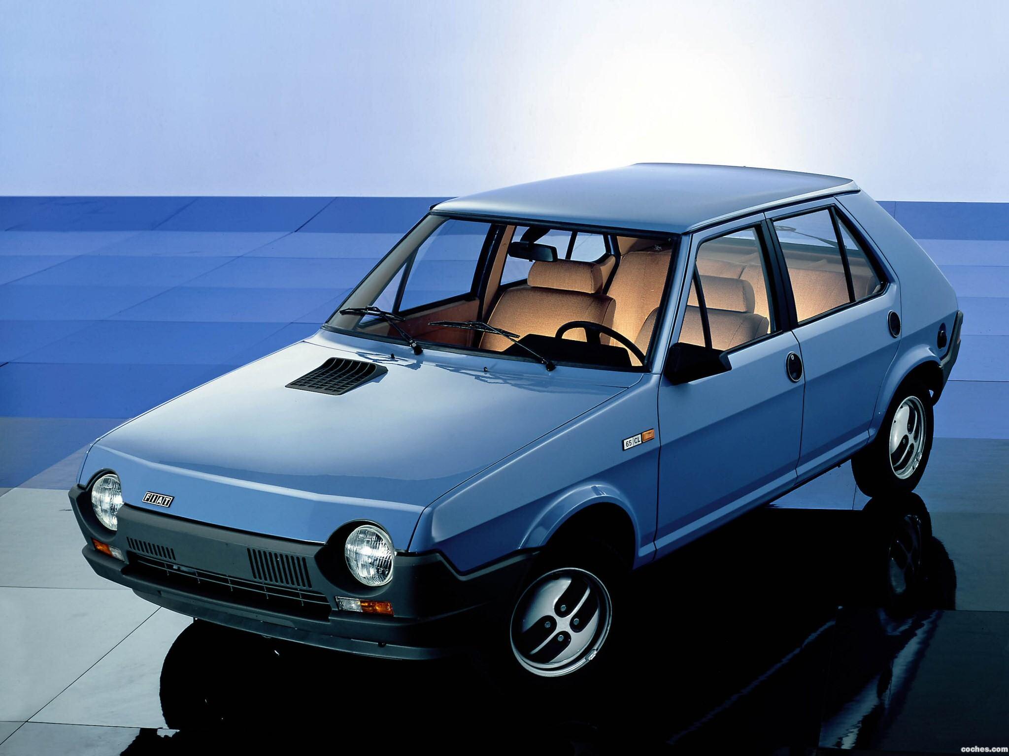 Foto 0 de Fiat Ritmo 1972
