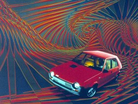 Ver foto 10 de Fiat Ritmo 1972