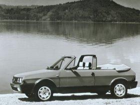Ver foto 8 de Fiat Ritmo 1972