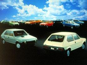 Ver foto 7 de Fiat Ritmo 1972